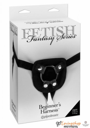 Proteza-FF BEGINNERS HARNESS
