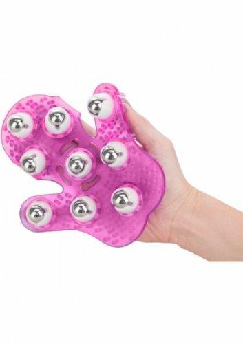 Stymulator-Roller Balls Massager