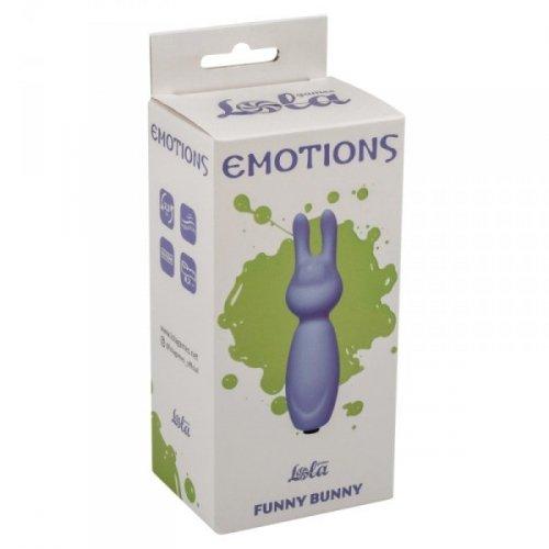 Stymulator-Emotions Funny Bunny Purple