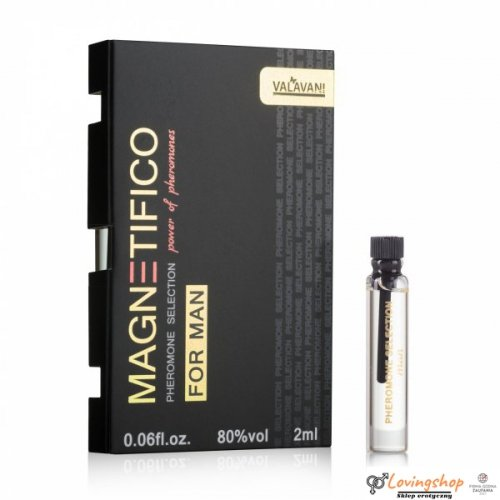 Pheromone SELECTION 2ml for man