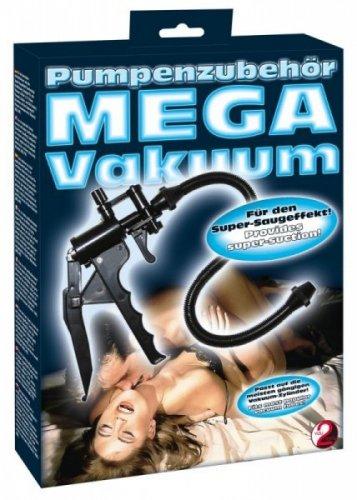 Mega Vakuum Schere