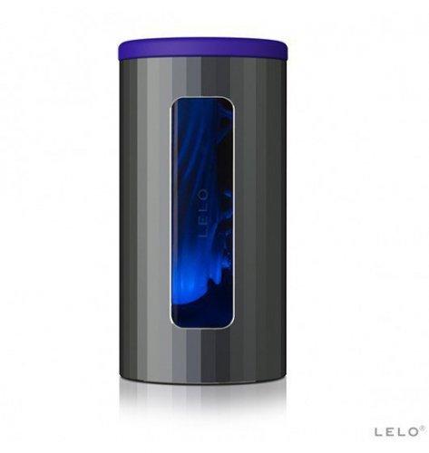 Lelo F1s V2 Midnight Blue