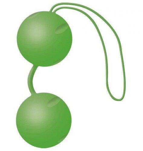 Joyballs (zielone)