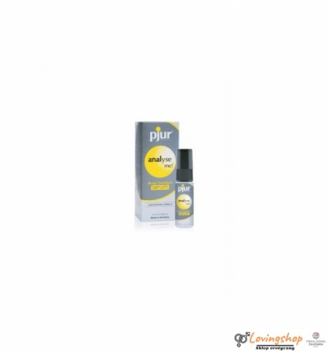 pjur Analyse Me! Serum 20 ml