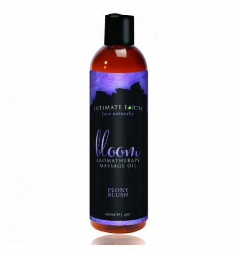 Olejek do masażu Intimate Earth Bloom Massage Oil