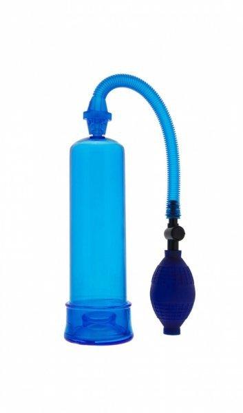 Pompka-MENZSTUFF PENIS ENLARGER BLUE