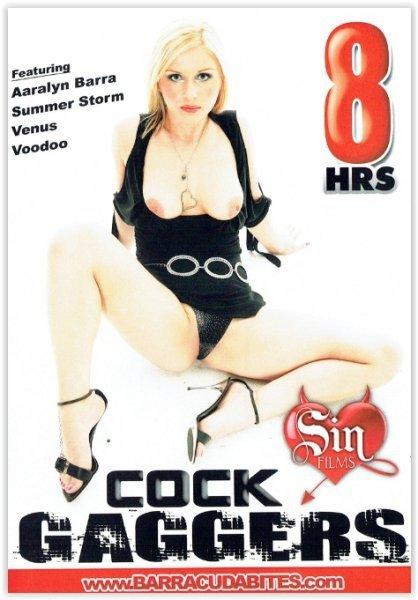 DVD-Cock Gaggers