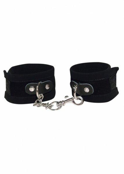 Kajdanki-24902931001 BK Handfesseln-Paski na ręce