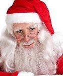 Zarosty Świętego Mikołaja