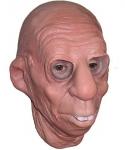 Maska lateksowa - Oczko
