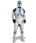 Kostium Karnawałowy - Star Wars Clone Trooper