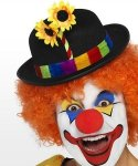 Akcesoria klauna - Kapelusz IV