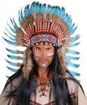 Pióropusz - Indianin Navajo
