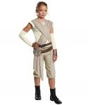 Kostium dla dziecka - Star Wars 7 Rey