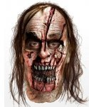 Maska lateksowa - The Walking Dead Zombie