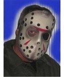 Maska hokejowa - Jason Voorhees