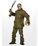 Kostium z filmu - Piątek Trzynastego Jason Voorhees