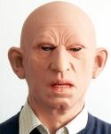 Maska lateksowa - Rudi