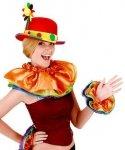 Akcesoria klauna - Classic Clown Set