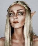 Zestaw do charakteryzacji FX - Królowa Elfów