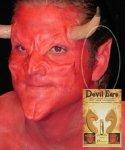 Sztuczne uszy - Uszy diabła