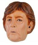 Maska lateksowa - Angela Merkel
