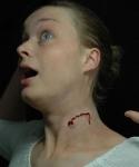Sztuczna rana - Ugryzienie wampira