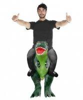 Kostium Carry Me - T-Rex