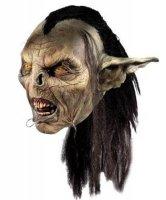 Maska lateksowa - Władca Pierścieni Ork Moria