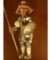 Marionetka wenecka - Don Kiszot (70 cm)