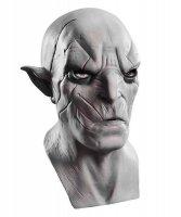 Maska lateksowa - Hobbit Ork Azog