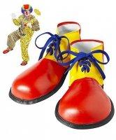 Buty klauna - Klaun 1