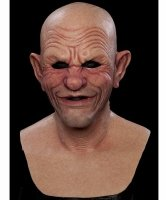 Maska silikonowa - Staruszek Pickler