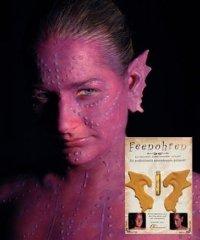 Sztuczne uszy - Uszy Syreny