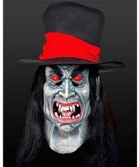 Maska lateksowa - Wampir Dracula