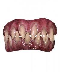 Sztuczne zęby - Demon