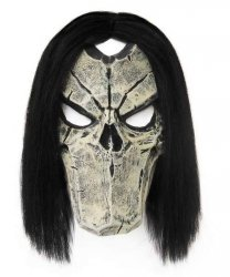 Maska lateksowa - Darksiders 2 Death