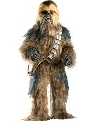 Kostium z filmu - Star Wars Chewbacca Supreme