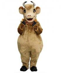 Strój chodzącej maskotki - Krowa 15