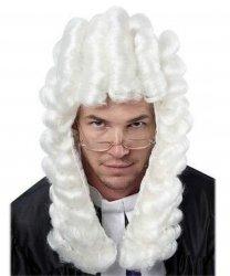 Peruka - Sędzia