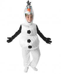 Strój teatralny dla dziecka - Frozen Olaf