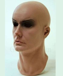 Maska lateksowa - Joanna