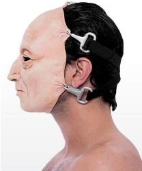 Maska lateksowa - Jigsaw Tobin Bell