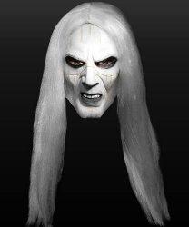 Maska lateksowa - Hellboy II Książe Nuada