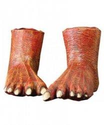Sztuczne stopy - Szatan