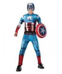 Kostium dla dziecka - Comic Captain America