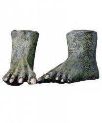 Sztuczne stopy - Umarlak II