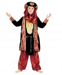 Kostium dla dziecka - Sułtan
