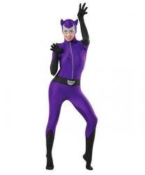 Kostium Karnawałowy - Catwoman 2