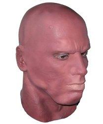 Maska lateksowa - Bororo